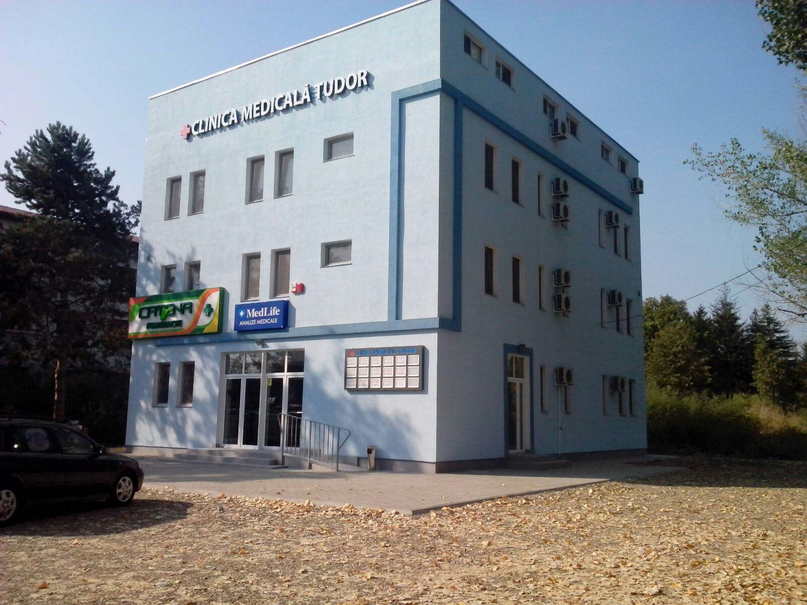 Clinica Medicala Tudor